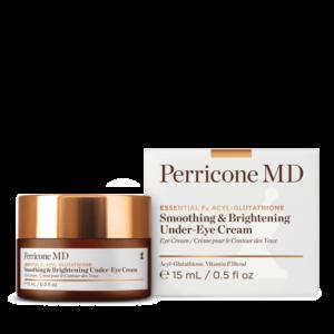 Essential Fx Smoothing & Brightening Under-Eye Cream